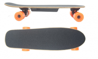 Elektrický skateboard Eljet Double Power